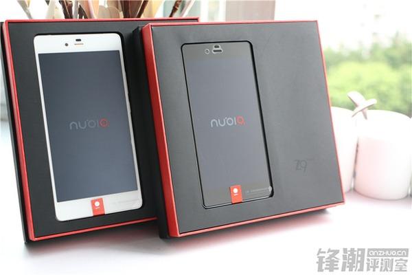 ZTE Nubia Z9 Max y ZTE Nubia Z9 Mini, información oficial