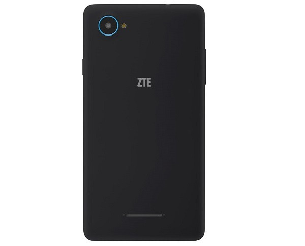 have never zte blade a470 The Spider