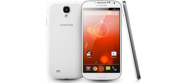 El Samsung Galaxy S4 Google Play también se actualizará a Android 5.1 Lollipop
