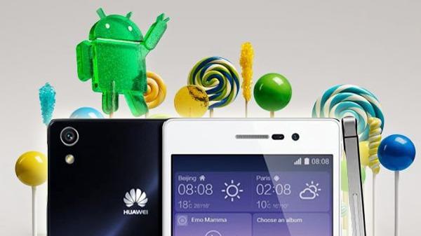 Calendario Huawei.Android 5 0 Lollipop En Huawei Calendario De
