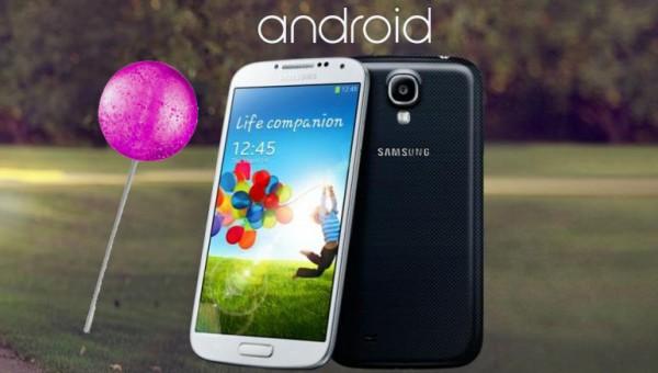 Los Samsung Galaxy S4 Mini podrían no actualizarse a Lollipop
