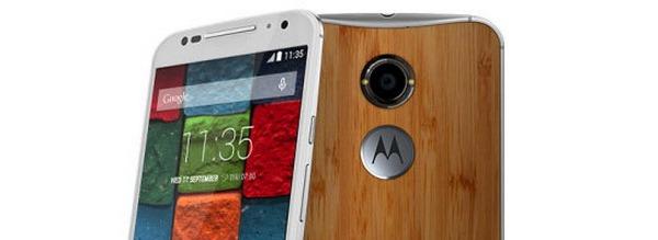 El Motorola Moto X de 2015 podría incorporar una cámara de 16 megapíxeles