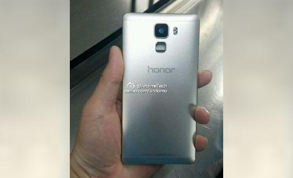 Honor 7, nuevas especificaciones técnicas filtradas