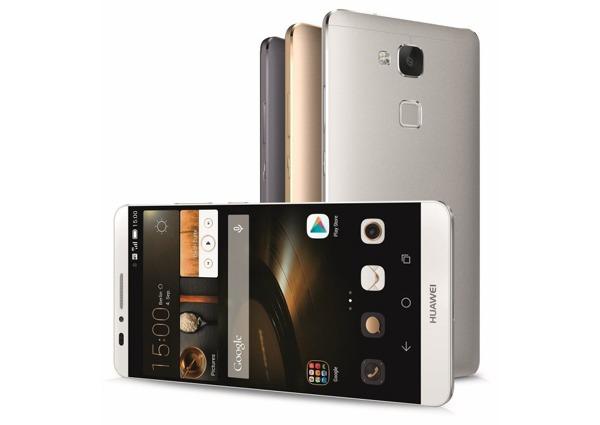 Huawei Mate 8, cada vez más cerca de su lanzamiento