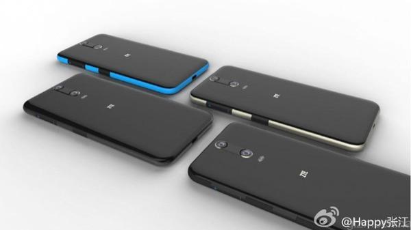 Aparecen imágenes de un móvil de ZTE con dos cámaras principales