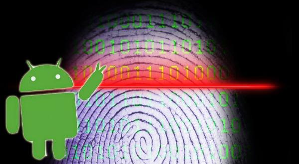 Android M podría traer un sistema universal de identificación con huella dactilar