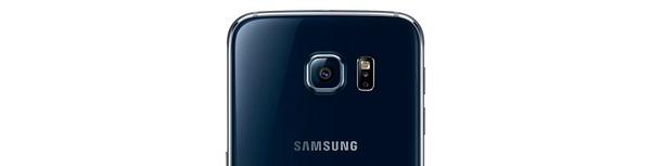 El Samsung Galaxy S6 recibirá importantes mejoras de cámara con Android 5.1 Lollipop