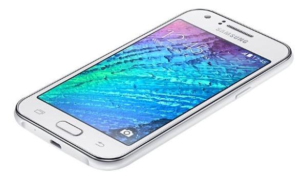 Samsung Galaxy J1 Pop, primeros datos filtrados