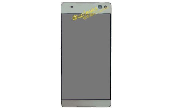 Sony Lavender, imágenes de un nuevo móvil con marcos reducidos
