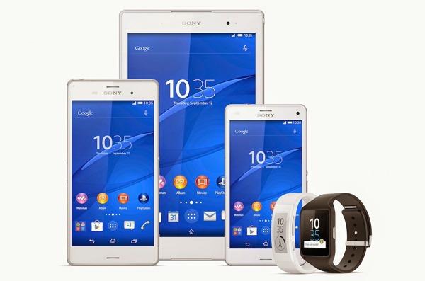 El nuevo buque insignia de Sony se llamará Sony Xperia Z5
