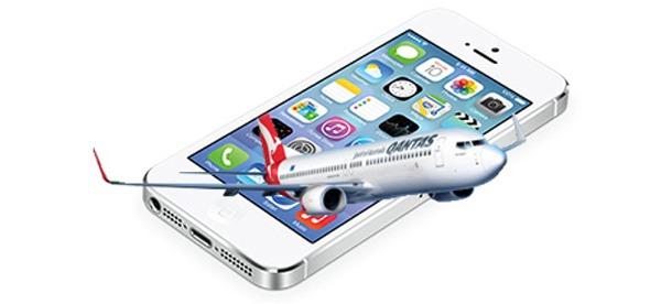 Ahorra dinero con tu iPhone al viajar