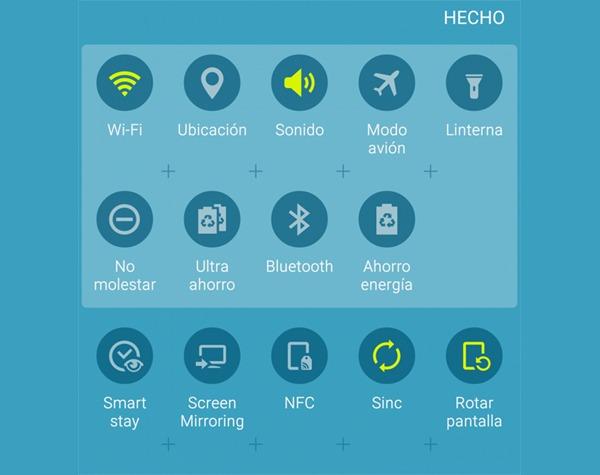 Cómo solucionar el problema del icono desaparecido del Samsung Galaxy S6