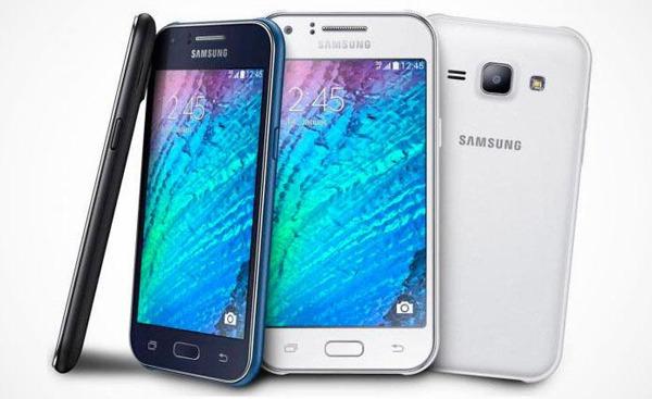 El Samsung Galaxy J5 y J7 incorporarán la misma interfaz que el Galaxy S6