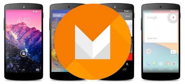 Android M ofrece más del doble de horas de reposo en el Nexus 5