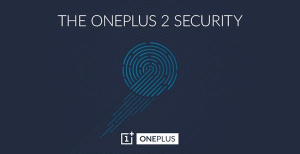 El OnePlus 2 incorporará un lector de huellas