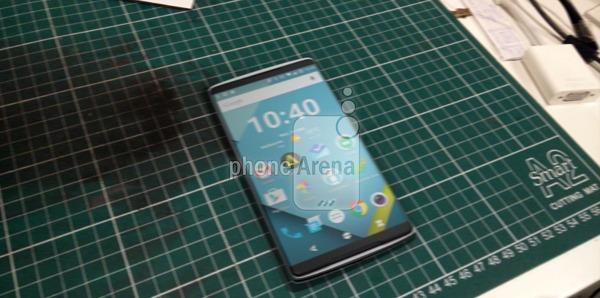 OnePlus 2, primera imagen filtrada