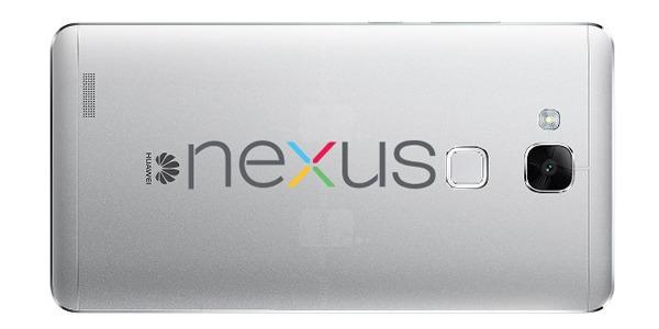 El nuevo Nexus de Huawei, en desarrollo