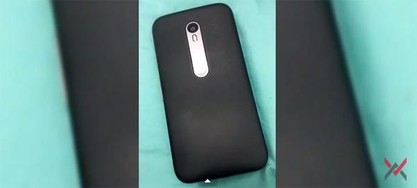 El Motorola Moto G de 2015 también se filtra en un vídeo