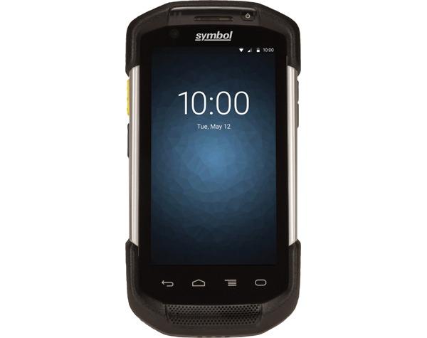 Zebra TC75, un móvil resistente que aguanta caídas