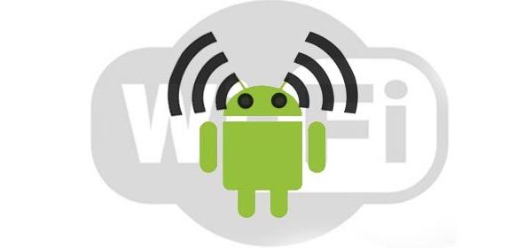 Android como router WiFi, paso a paso