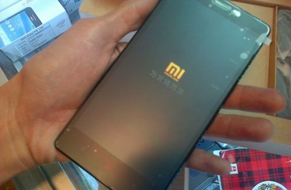 Xiaomi Redmi Note 2, al descubierto en una filtración