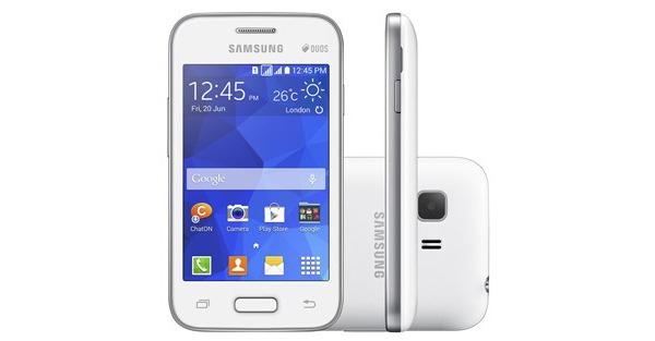 El Samsung Galaxy Young 3 queda al descubierto