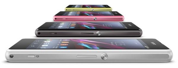 5 móviles de tamaño compacto potentes por menos de 250 euros
