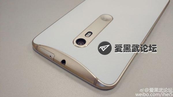Motorola Moto X de 2015, nuevas características al descubierto