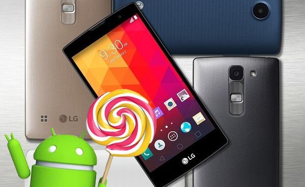 5 móviles con Android Lollipop por menos de 300 euros