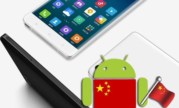 5 móviles chinos compactos con potencia y precio asequible