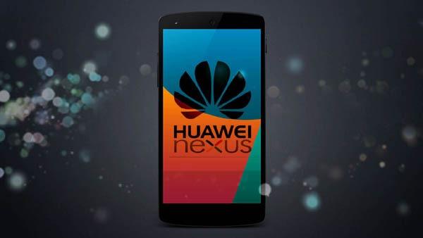 El Nexus 6 (2015) de Huawei vendrá con una pantalla de 5,7 pulgadas