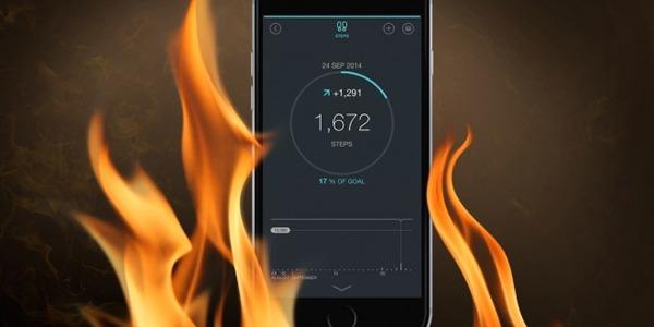 El calor afecta mucho más de lo que crees a tu móvil