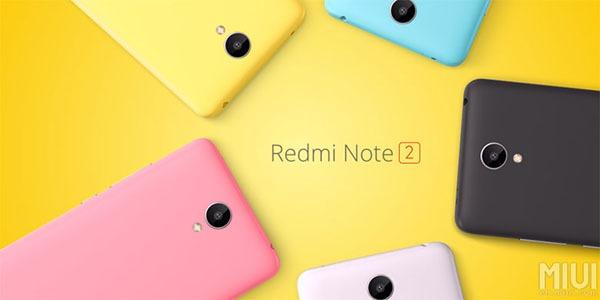 3 alternativas chinas al Xiaomi Redmi Note 2