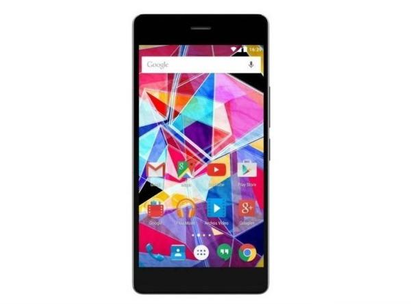 Archos Diamond S, un smartphone potente con pantalla Super AMOLED