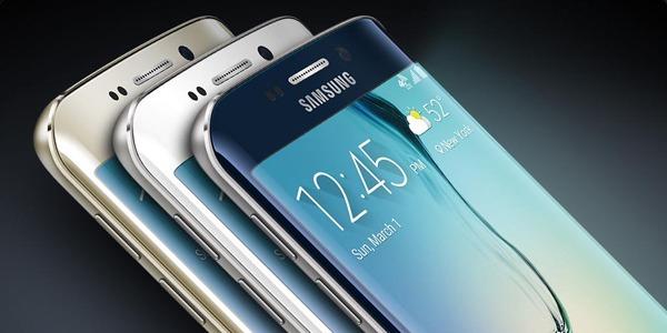 3 cosas que harían las pantallas curvadas de los móviles todavía más útiles