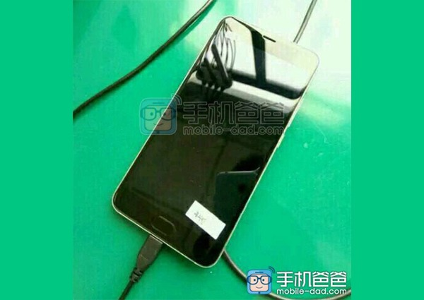 Meizu MX5 Pro Plus, de nuevo al descubierto