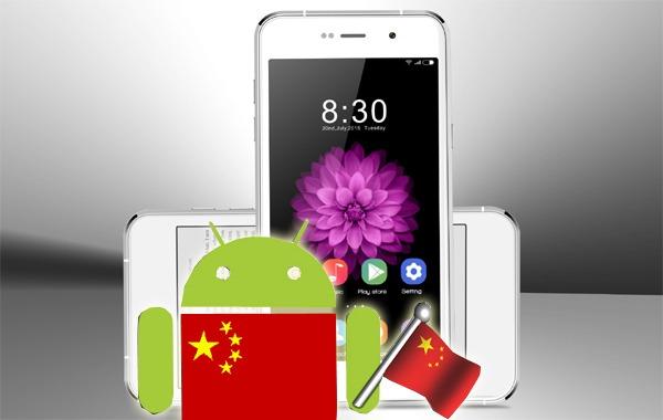 3 móviles chinos interesantes presentados recientemente