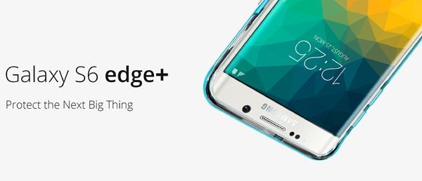 Samsung Galaxy S6 Edge Plus, nuevas imágenes de este phablet