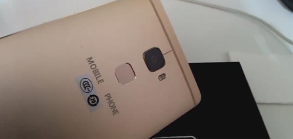 El Huawei Mate 8 se deja ver en un vídeo