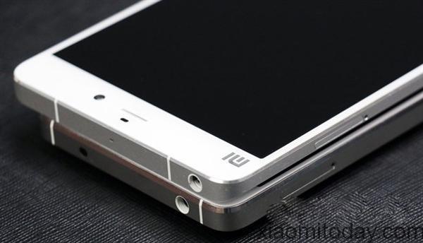 Xiaomi Mi5, nuevos rumores con características