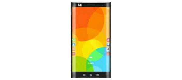 Xiaomi Mi Edge, un móvil de Xiaomi con la pantalla curvada