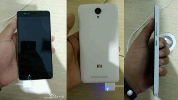 El Xiaomi Redmi Note 2 se deja ver en su filtración más completa hasta ahora