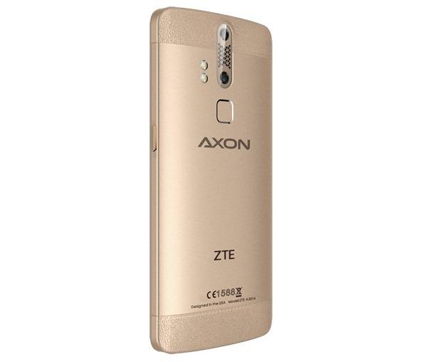 ZTE Axon Elite