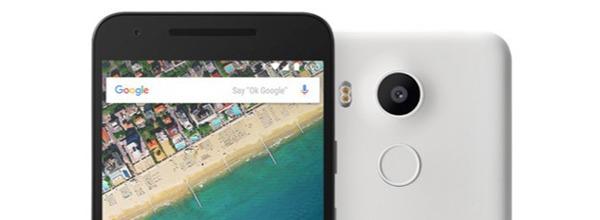 5 alternativas al Nexus 5X (2015) de LG por menos de 450 euros