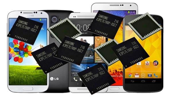 3 móviles con 3 GigaBytes de RAM por menos de 300 euros