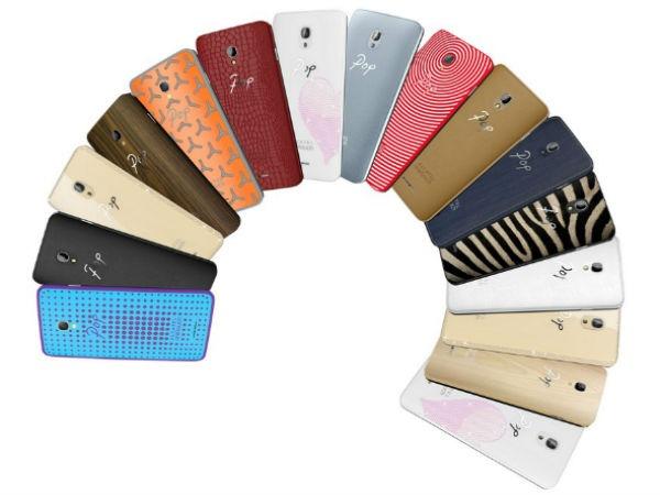 Estos son los 5 móviles de gama media recién presentados