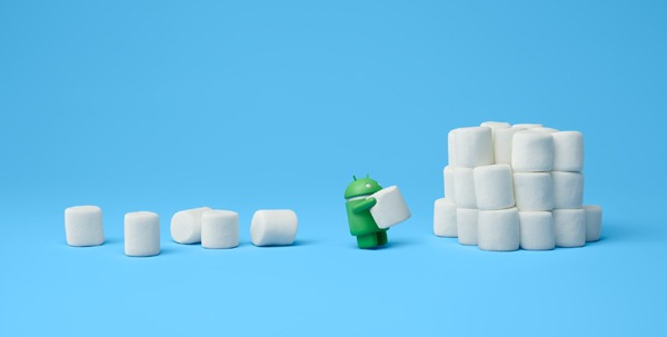 3 novedades que encontrarás en tu Nexus con Android 6.0 Marshmallow