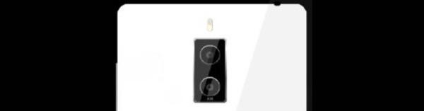 Xiaomi Mi Note 2, aparecen nuevos diseños conceptuales