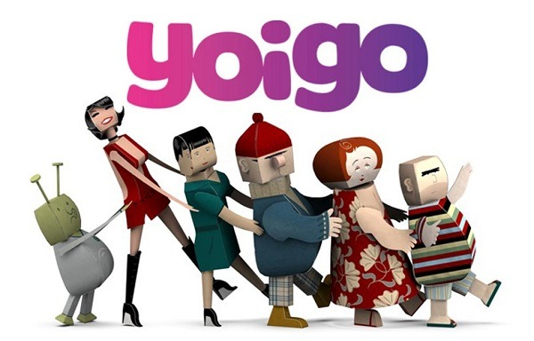 Así es la nueva tarifa La Sinfín 8 GB de Yoigo