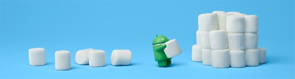 Ya disponible Android 6.0 Marshmallow